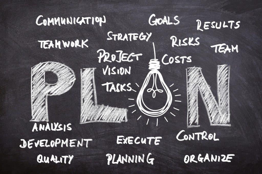 Existenzgruendungsseminar-Businessplan Seminar