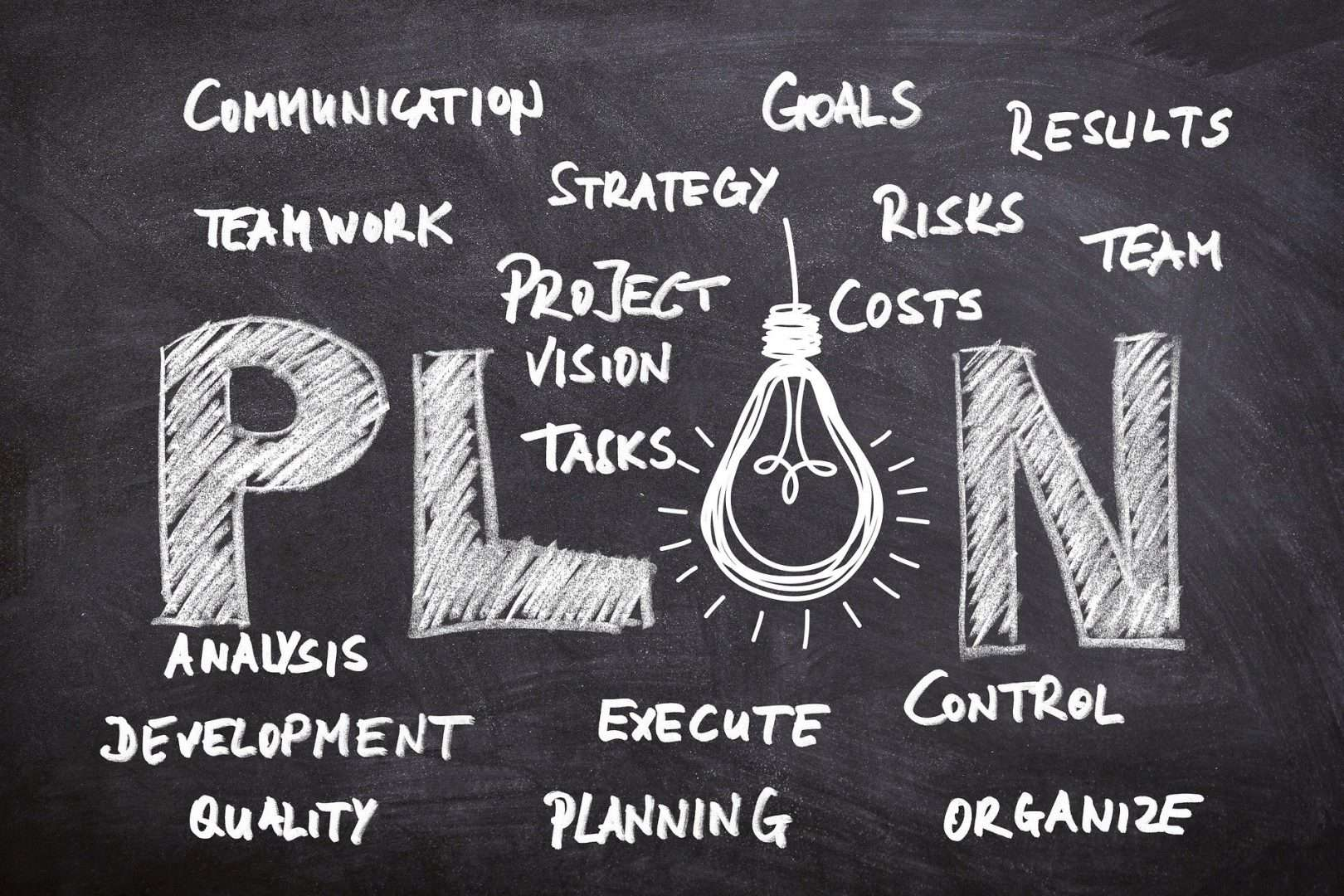 Existenzgrünungsseminar - Businessplan Seminar