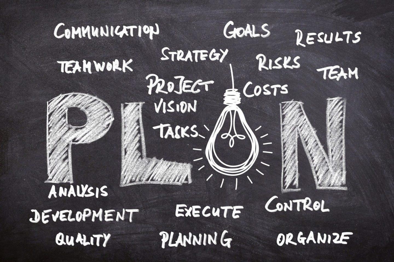 Businessplan Vorlage Excel