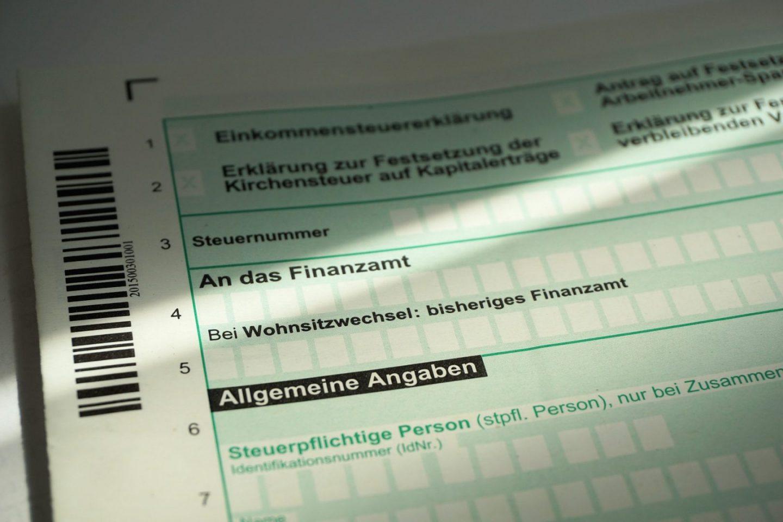 Steuerseminar